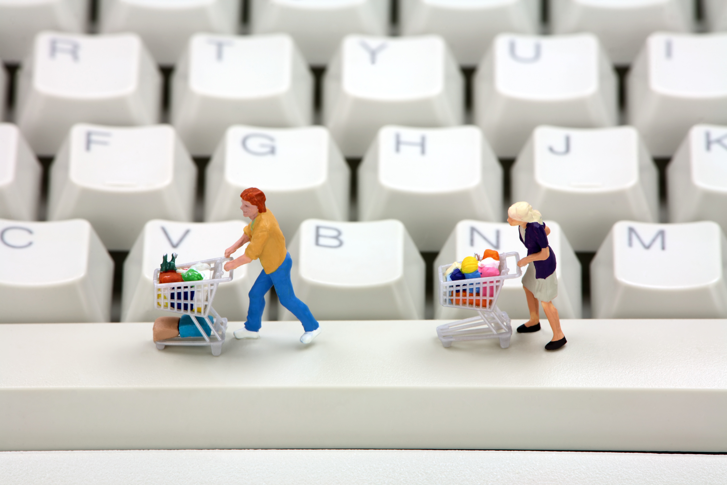 the ever changing pace of e commerce